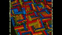 Off the Rail Quilt Pattern - Jaybird Quilts