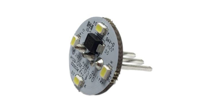 Cluster LED Pin Light (3 Prong)