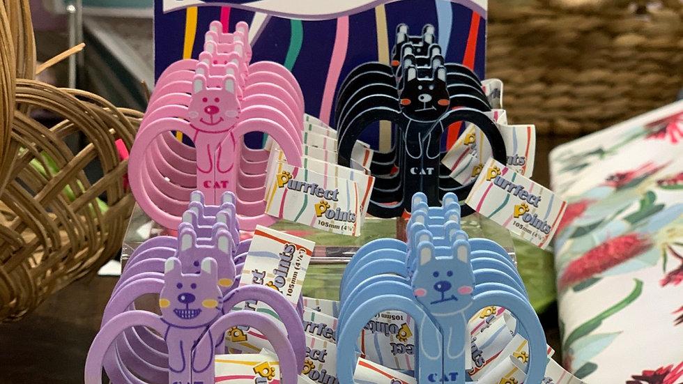 Scissors - Embroidery