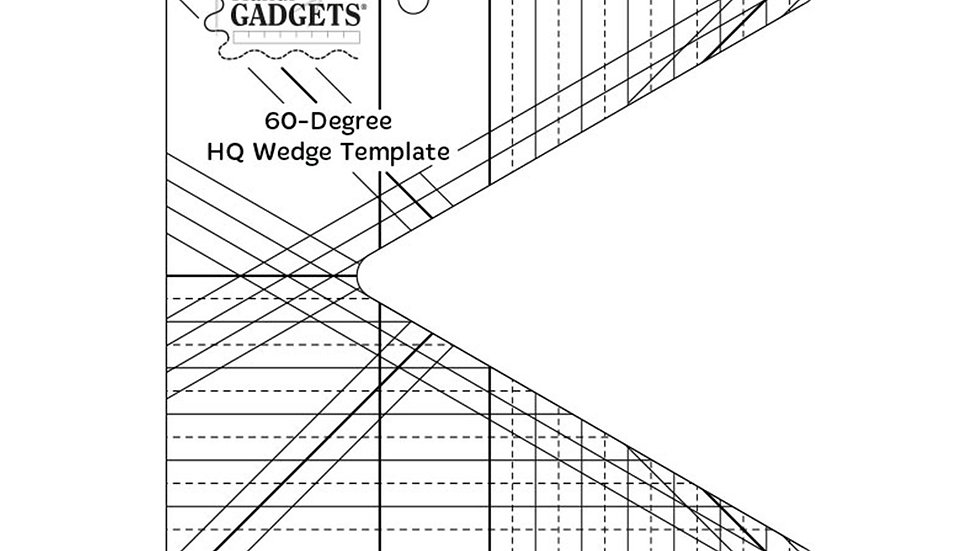 Wedge 60 Degree