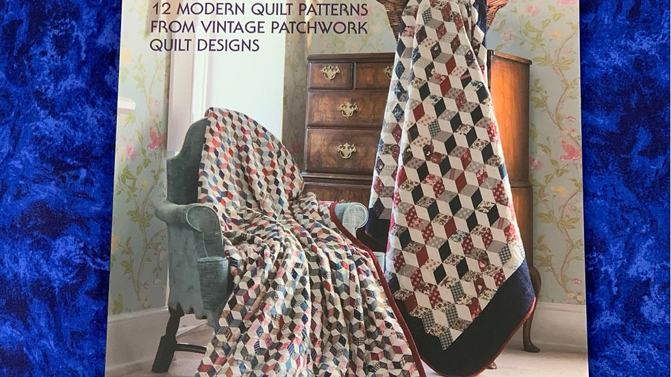 Jelly Roll Quilts Antique to Heirloom