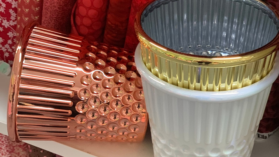 Thimble Craft Container