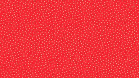 Snowball Santa Express - Red