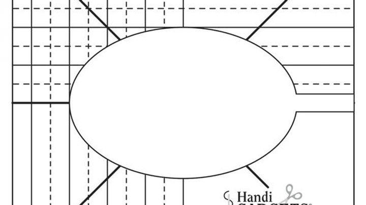 Mini Oval