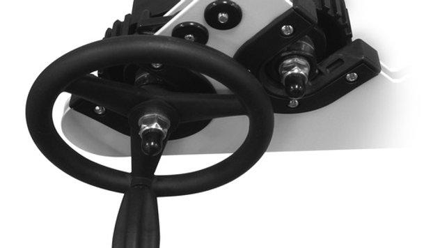 Handwheel Kit - Studio Frames