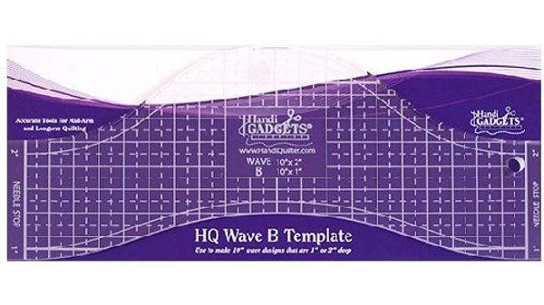 Wave B
