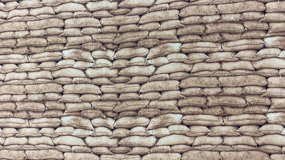 Sandbags - Remembering Collection