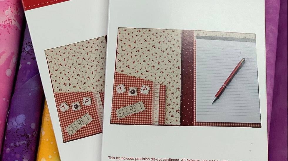 Large Notebook Rinske Stevens