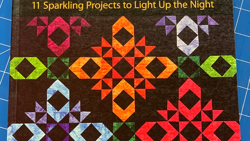 Midnight Quilts Book