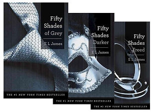 Fifty Shades Triology