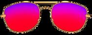 sunglasses gold sunset.png