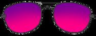 sunglasses black dusk.png