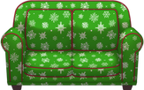 xmas couch green.png