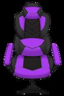 chair black purple.png