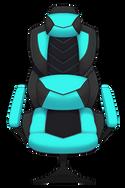 chair black aqua.png