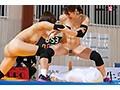 「筋肉女子のキツキツマ○コによる熾烈なチ○ポの奪い合い 新競技【セックスリング】」