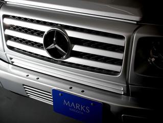 【新入庫情報】 09' MercedesBenz G550Lが入庫しました。