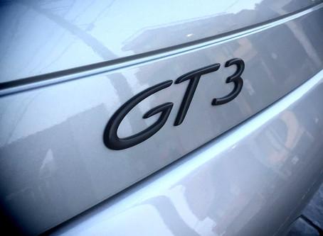 【入庫予定】99?型 GT3がまもなく入庫します!!
