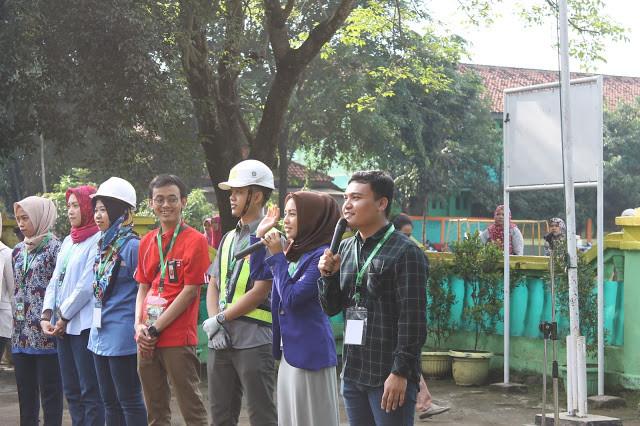 ACTIVITY : Kelas Inspirasi Jakarta & Bekasi 2016