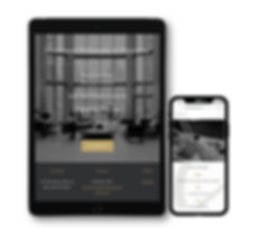 Ad agency, Strike 2, digital/mobile design