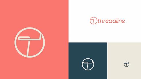 Threadline Brand Identity