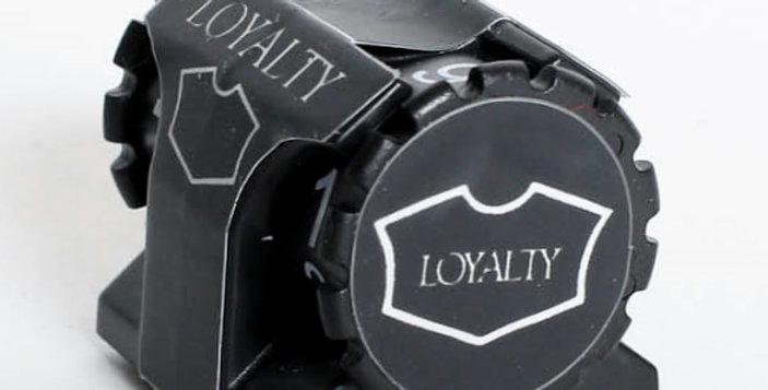 Loyalty Counter