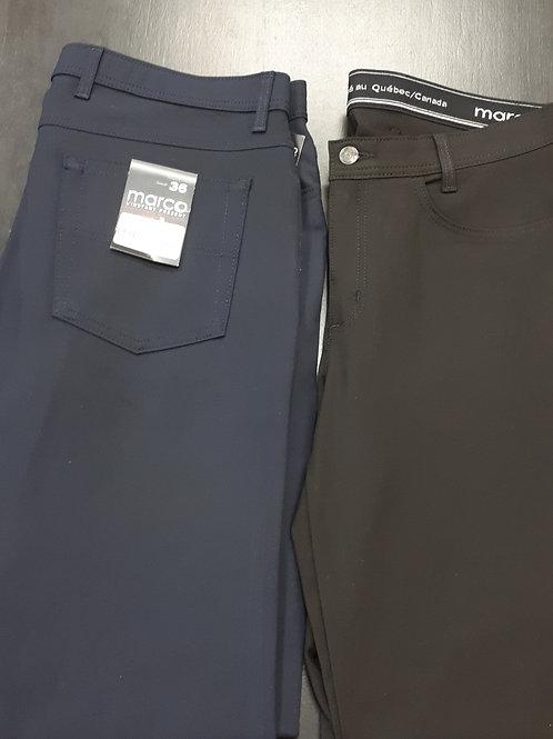 5 patch pocket trouser