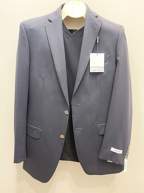 Calvin Klein Wool Sports Jacket