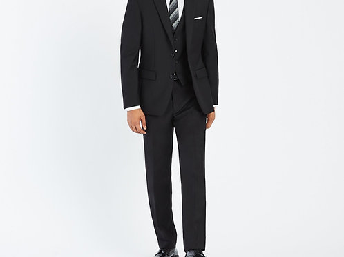 Modern Fit Suit Seperate 100% Wool