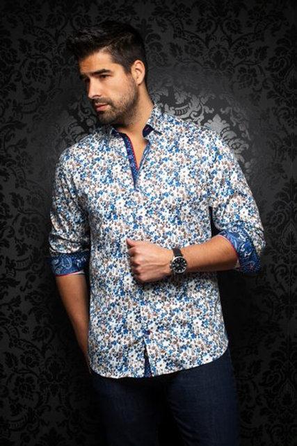 Mauro Sport Shirt