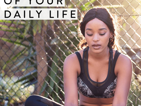 6 Ways to Make Exercise Part of Your Daily Life