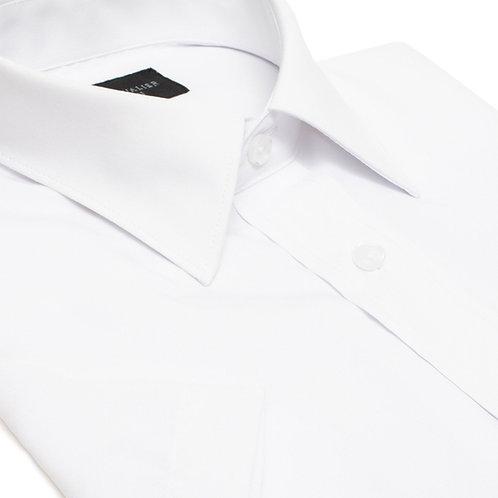 Mico Poly Short Sleeve Shirt