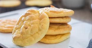 Keto-Friendly Cloud Bread
