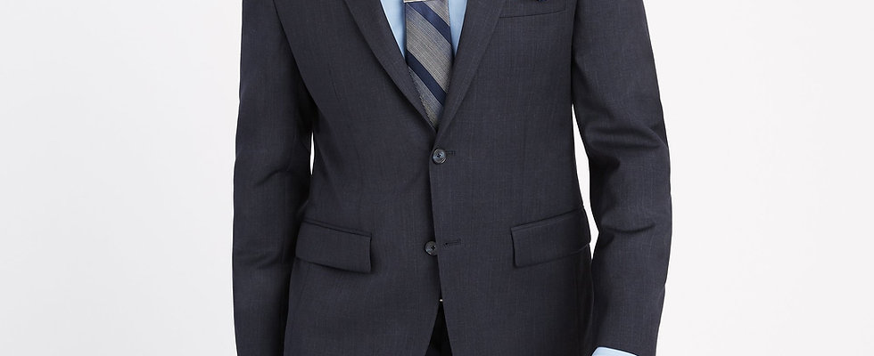 Modern Fit Suit Seperate Check