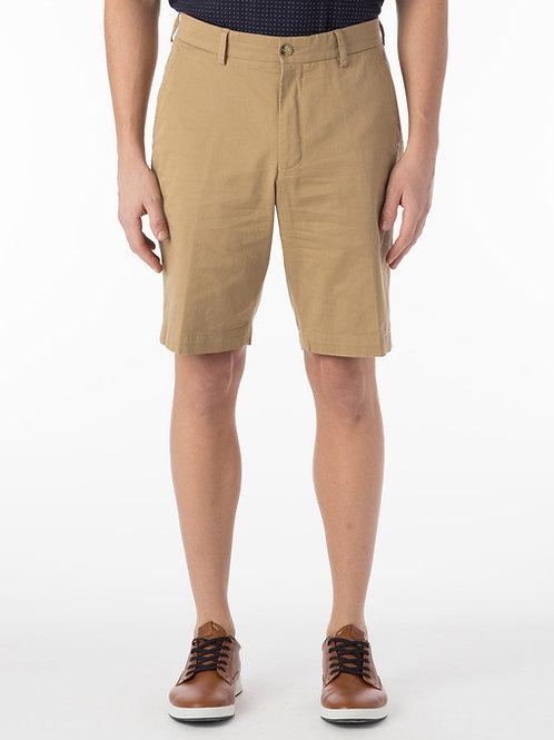 """Drummond Cotton 9"""" inseam Shorts"""