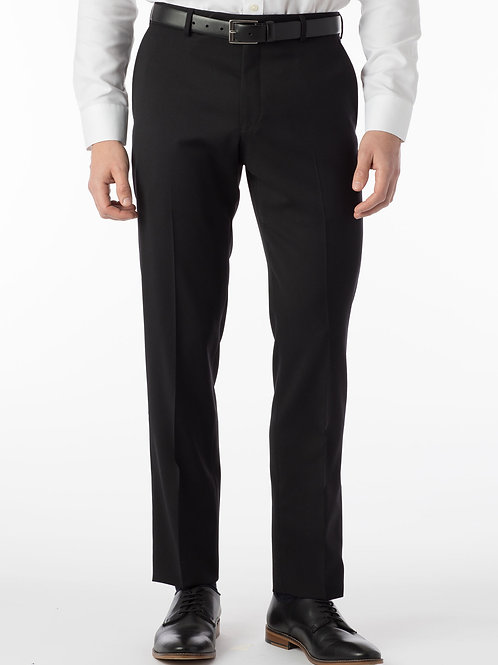 Theo Slim Fit EZE waistband Dress Pants