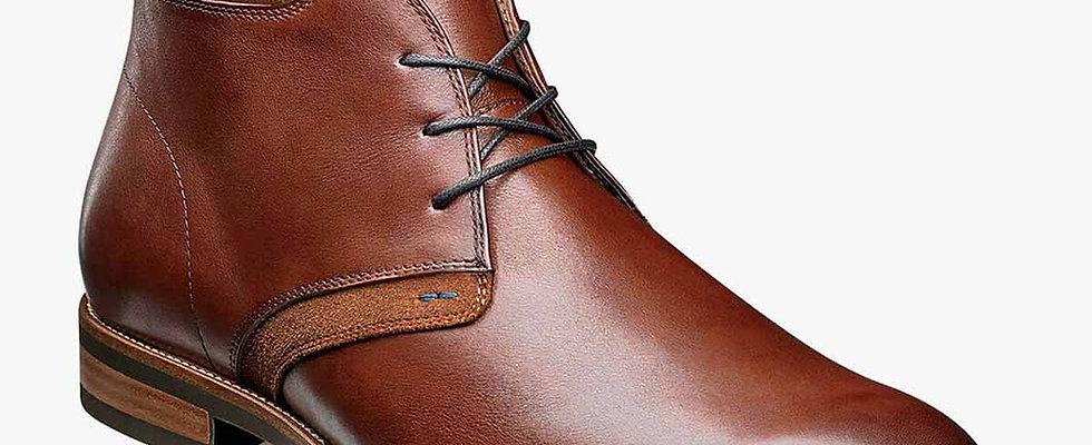 UPTOWN  Plain Toe Chukka Boot