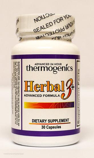 Herbal 3+ Advanced Formula