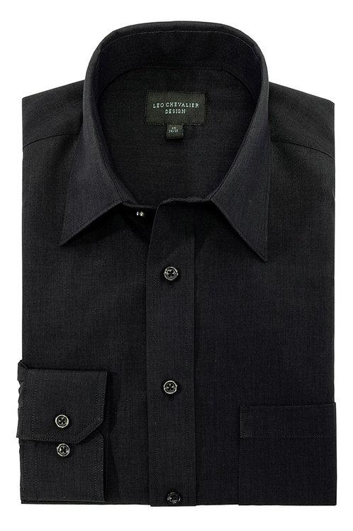 Micro Poly TALL Fit Dress Shirt