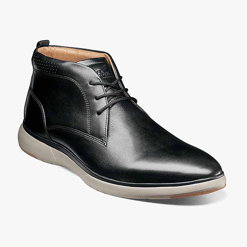 FLAIR  Plain Toe Chukka Boot