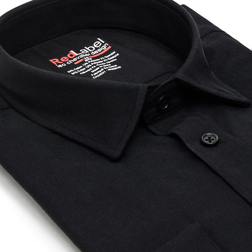 Men's Voyage Fitted Performance Oxford Stretch Shirt
