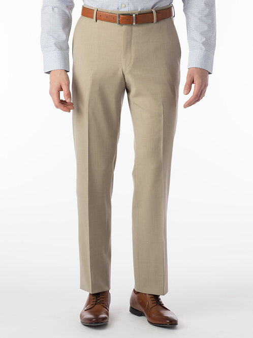 "Soho Dress Comfort ""EZE"" waistband Dress Pants"