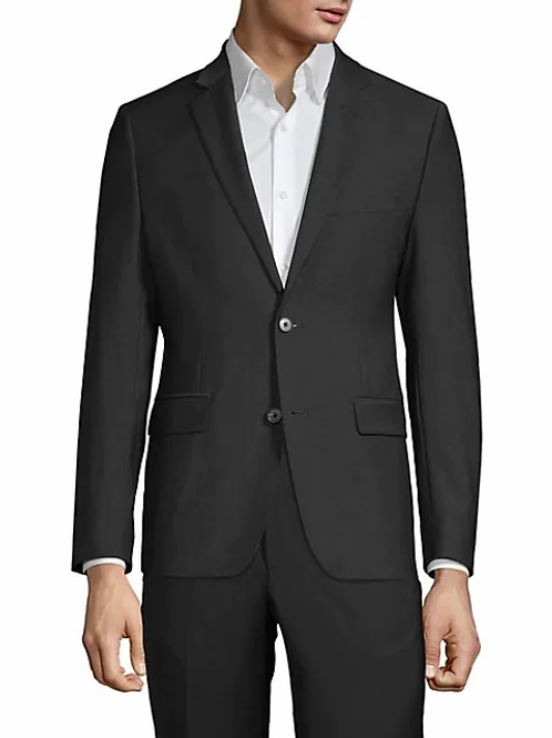 Fitted Suit Seperate 95% Wool