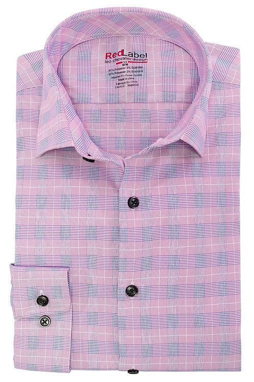 Men's Voyage Fitted Performance Stretch Shirt