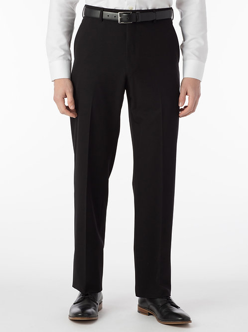 Dunhill Performance Traditional Fit Dress Pants