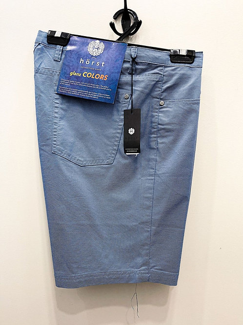 Horst Cotton Spandex Shorts