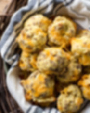 keto-sausage-egg-cheese-bites-gluten-fre
