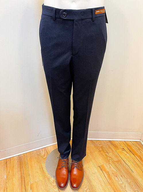 Riviera by Jack Victor Classic Fit Dress Pants