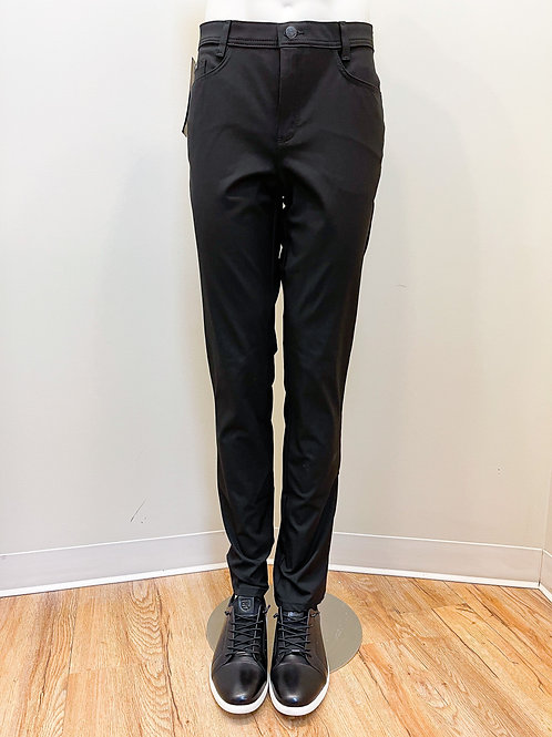 Marco Stretch Semi-Fitted Waistband Pants