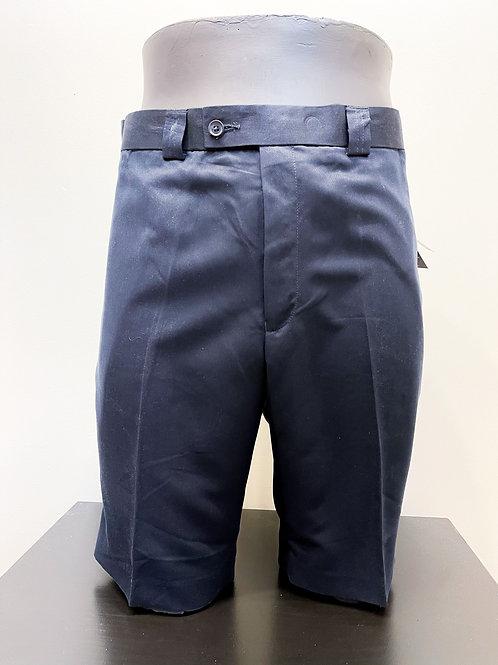 JBraxx Polyester Expandable Waistband Shorts